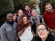 """Alessandra Ballerini incontra i ragazzi del Gim: """"Occuparmi dei diritti umani è un privilegio"""""""
