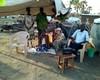 E' notte in Sud Sudan