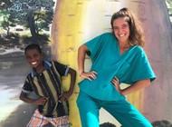 Lettera di Elisa Bicciato dal Madagascar