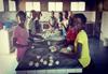 La vita nella comunità Lar Elda in Mozambico