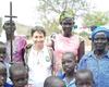 Sud Sudan, Amico mio