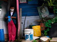 Lettera da P. Franco Nascimbene, missionario comboniano in Colombia