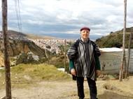 Dalla Pianura Padana... alle Ande Colombiane
