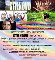 Campi estivi 2018: campo itinerante in Toscana sui Nuovi Stili di Vita