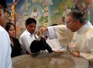 Se battezzati, allora anche inviati!