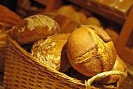 Il profumo del pane e del dono