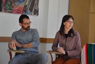 Testimonianza di Marco e Mariagrazia: la loro vita da laici comboniani