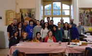 Testimonianza del provinciale italiano padre Giovanni Munari