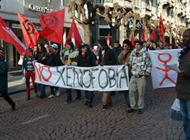 Il ritorno degli atteggiamenti xenofobi