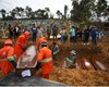 In Brasile si sta consumando un genocidio