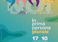 Missio Meeting Giovani 2021