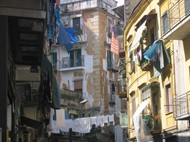 Missione a Napoli: iniziare processi