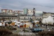 Rom: capro espiatorio