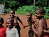 Il canto della terra rossa di Mungbere - Congo
