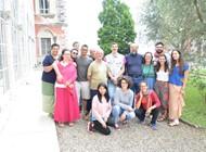 Testimonianza di Fratel Enrico Gonzalez al GIM di Venegono