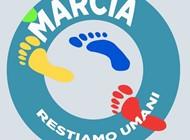 #MarciaRestiamoUmani
