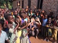 Lettera di Monica Gaspari, missionaria laica in Sud Sudan