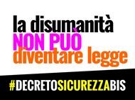 Abbiamo Perso Tutti - #decretosicurezzabis